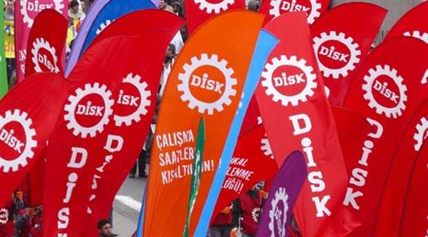 DİSK: Krizi biz işçiler yaratmadık bedelini de biz ödemeyeceğiz