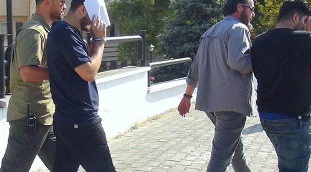 2 İngiliz vatandaşı terör örgütü propagandası yaptıkları iddiasıyla tutuklandı