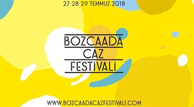 Bozcaada Caz Festivali, açıkhavayı ve cazı bir araya getiriyor