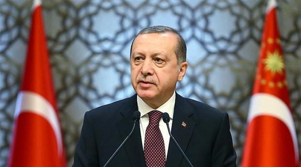 Erdoğan: Partili olmayan bakanlarımızla kabine oluşturuyoruz
