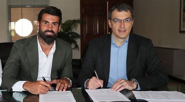 Fenerbahçe, Volkan Demirel ile anlaştı