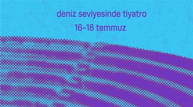 Datça Tiyatro Festivali programı belli oldu