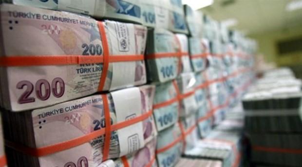 Hazine, 9 milyar TL borçlandı