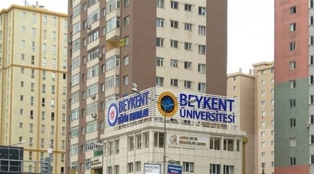 Beykent Üniversitesi işçileri iş bıraktı