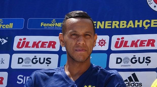 Josef de Souza: Tek hedefimiz şampiyonluk