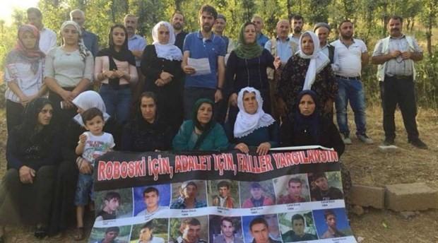 Roboskili ailelerden Yaşar Güler tepkisi: Yargılanacağına ödüllendirildi