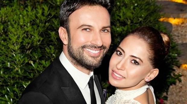 Tarkan ve Pınar Tevetoğlu çiftinin bebeği Lidya dünyaya geldi