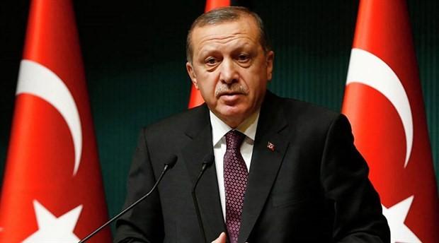 Erdoğan: Artık tehlikenin kapımıza dayanmasını beklemiyoruz