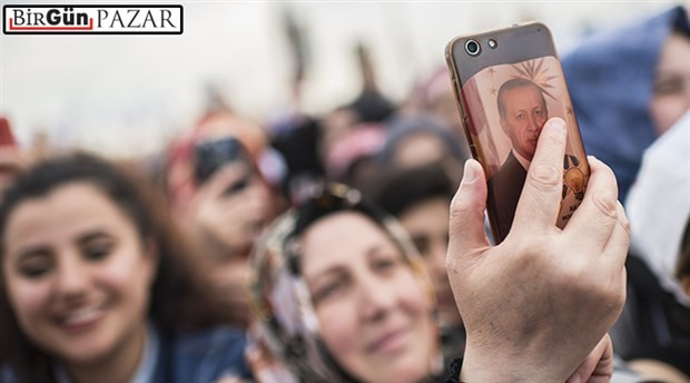 Özneyi koşullarla birlikte düşünmek: AKP iktidarının praksisi