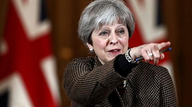May: Hiçbir koşulda yeni bir Brexit referandumu olmayacak