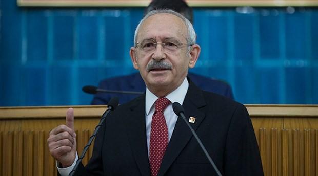 Kılıçdaroğlu: Bütün milletvekilleri o karikatürü yayınlasın