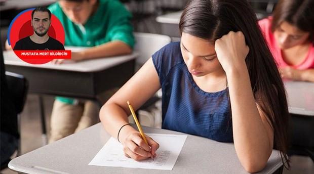 Din sorularından muaf olan öğrenciler mağdur ediliyor