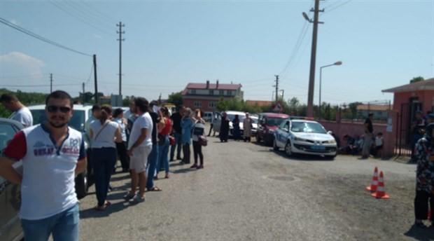 Sınav giriş belgesindeki kaos öğrencileri mağdur etti
