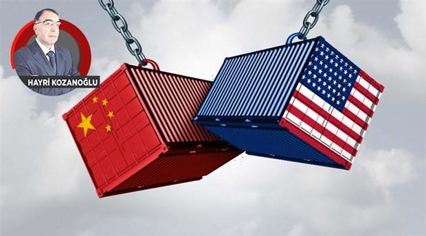 Küresel ticaret savaşları