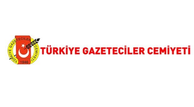 TGC: Cezaevinde tutuklu gazetecilerin özgürlüğüne kavuşmasını bekliyoruz