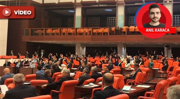 İstismar, ölüm ve faciaların failleri saklanıyor: AKP iktidarında Meclis araştırmasına yer yok!