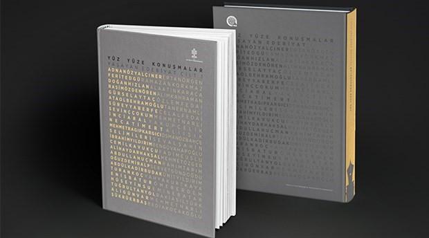 Yüz Yüze Konuşmalar: Yaşayan Edebiyat projesi tamamlandı