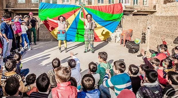 Mardinli çocuklar için yapılacak müzik festivali bağışları bekliyor