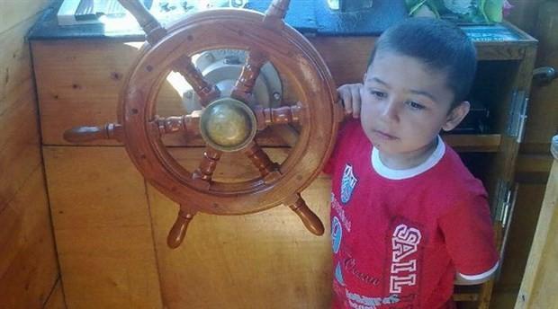 Maganda kurşunu, 11 yaşındaki çocuğun başına isabet etti