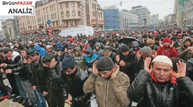 Rus Sosyalizmi ve Müslümanlar üzerine bir tahlil