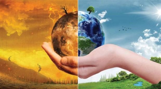 Doğal kaynakları tam 21 gün önce tükettik