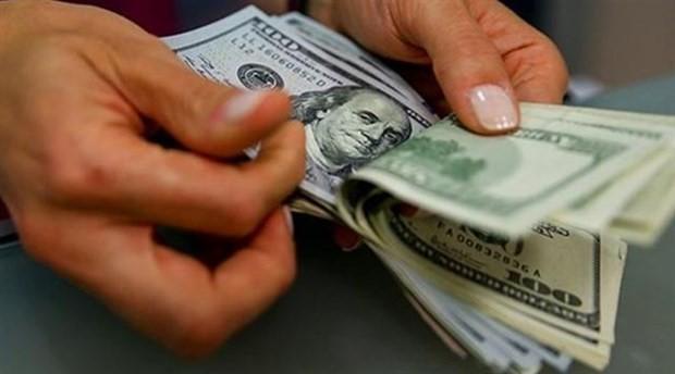 Dolardan tarihi rekor: 5 lirayı gördü