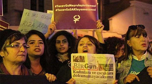 152 kadın örgütünden ortak bildiri: Tahakküme karşı mücadele edeceğiz