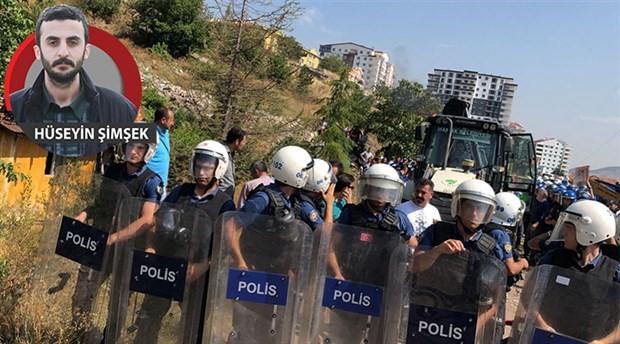 'İmar barışı' da yalan oldu: Tapularını beklerken gecekonduları yıkıldı