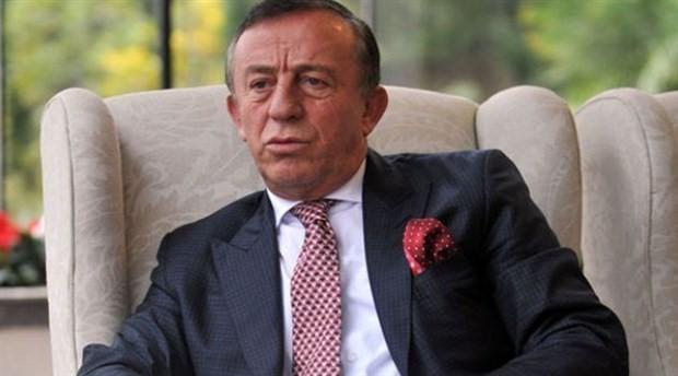Ali Ağaoğlu'ndan 'iflas' açıklaması