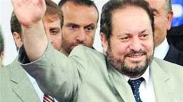Mal varlıklarına tedbir konulan BTP lideri Haydar Baş'tan açıklama