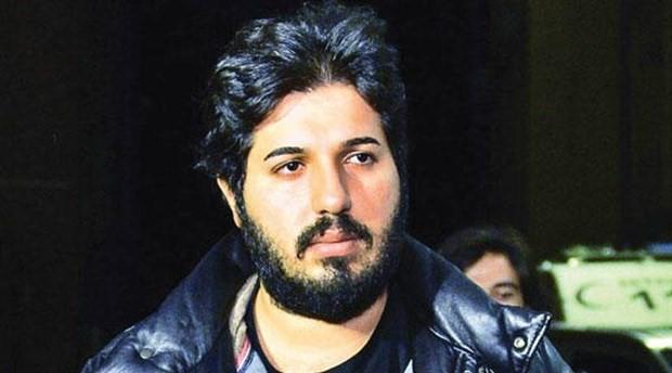 Rıza Sarraf'ın rüşvet verdiğini söylediği gardiyan suçlamaları kabul etti