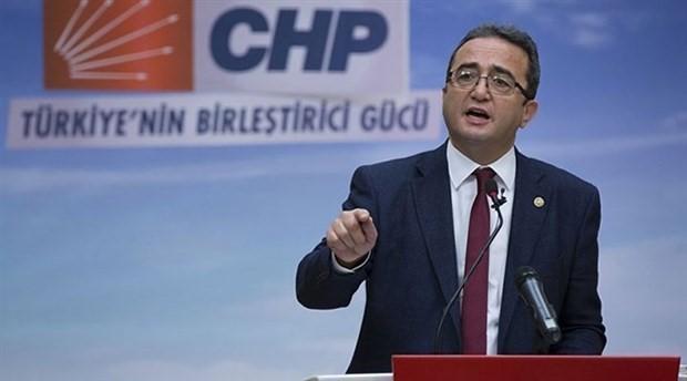 CHP MYK sonrası ilk açıklama