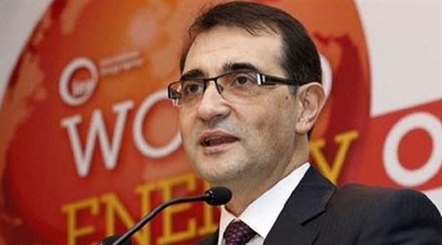 Enerji ve Tabii Kaynaklar Bakanı Dönmez'den ABD'nin İran'a yaptırım kararına yanıt