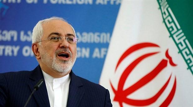 İran: Kimse ABD'ye güvenmiyor