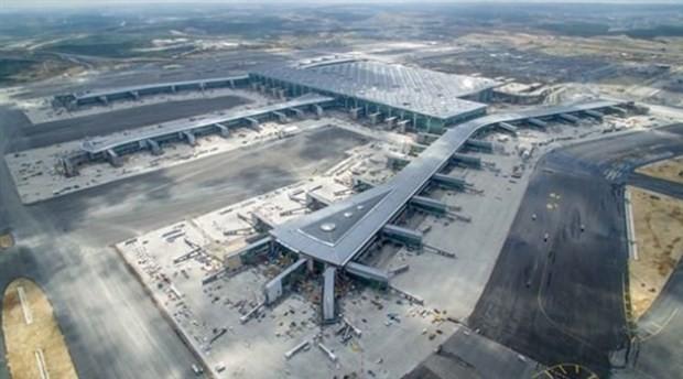 3. Havalimanı'ndan ilk uçuşun tarifesi ve tarihi belli oldu
