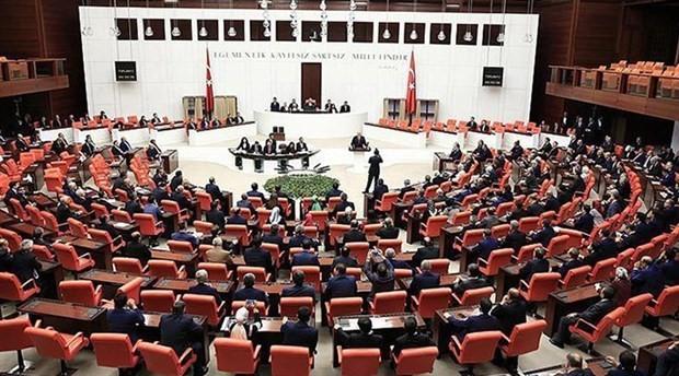 AKP'li Geldi: İktidar yetkisi olan değil; yasama ve denetim yapan Meclis seçildi