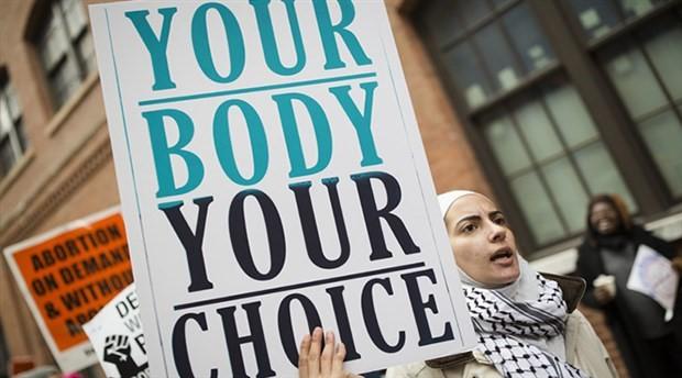 Arjantin'de Senato kürtaj yasasını reddetti