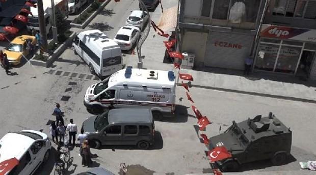 Hakkari'de PKK saldırısı: 1 asker yaşamını yitirdi, 5 asker yaralandı