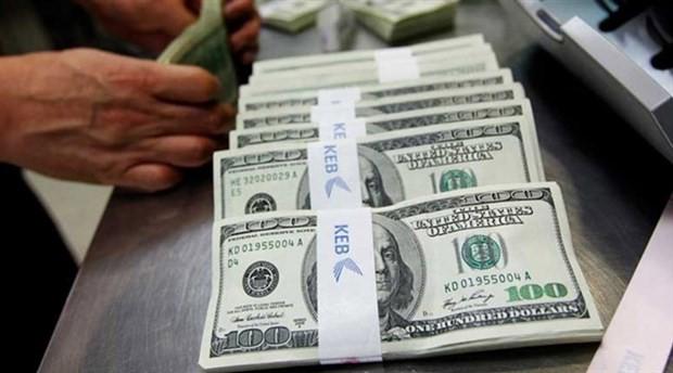 Özel sektörün dış borcu 9 günde 100 milyar TL'den fazla arttı