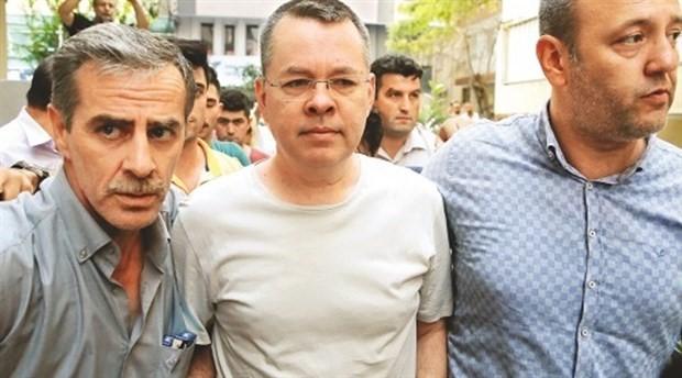 Bir rahibin duası Türkiye ekonomisini kurtarmaz
