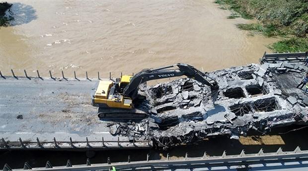 Çevre ve Şehircilik Bakanı Kurum'dan Ordu'daki sel felaketine ilişkin açıklama