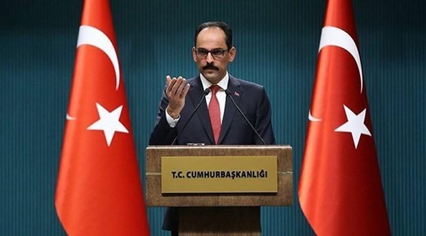 İbrahim Kalın'dan dolar açıklaması: Türkiye bu mücadeleyi de kazanacak