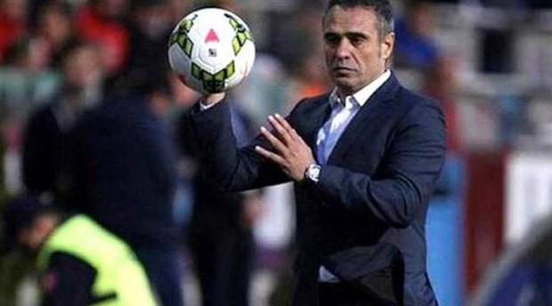 Trabzonspor'dan Ersun Yanal'ın tazminatıyla ilgili açıklama