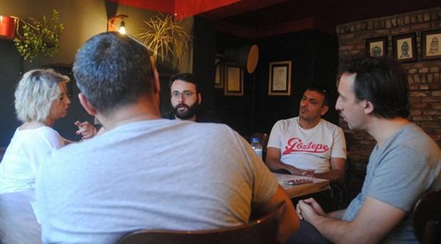 Bir Dünya Kupası sohbeti