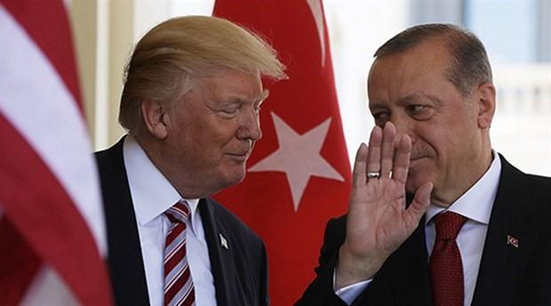 Erdoğan'dan ABD'ye: Kendilerini hukuka davet ediyoruz