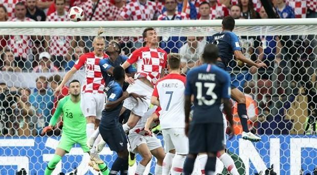 Mario Mandzukic, Hırvatistan milli takımını bıraktı
