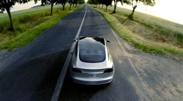 """Tesla, """"borsadan çekilme"""" için komisyon kurdu"""