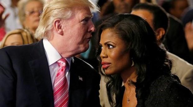 Trump, kendisini ırkçılıkla suçlayan eski yardımcısı için 'köpek' ifadesini kullandı