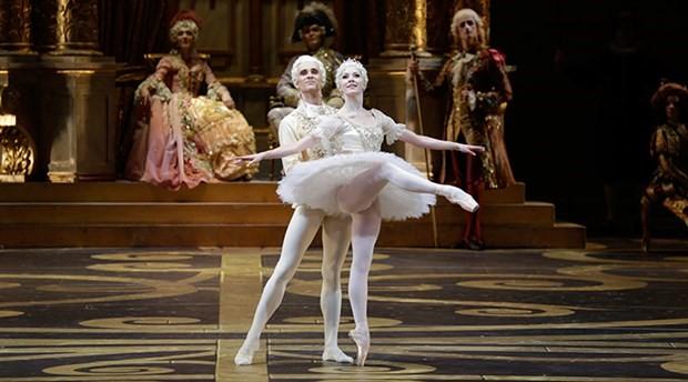 25. Uluslararası Aspendos Opera ve Bale Festivali başlıyor
