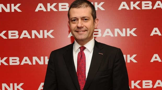 Akbank Genel Müdürü: Ekonomi yönetiminin tek çatı altında toplanmasının avantajını yaşadık